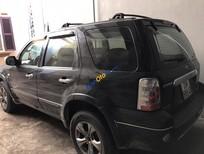 Bán xe Ford Escape XLT đời 2004, màu đen, nhập khẩu