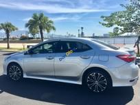 Gia đình bán 1 xe Toyota Altis 2.0V, bản cao cấp