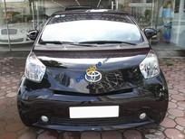 Bán ô tô Toyota IQ sản xuất năm 2011, màu đen, xe nhập