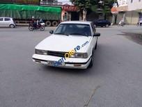 Bán Kia Concord sản xuất 1990, màu trắng, xe nhập