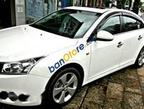 Bán xe Daewoo Lacetti CDX đời 2009, màu trắng, nhập khẩu Hàn Quốc ít sử dụng, 365tr