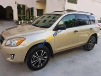 Cần bán xe Toyota RAV4 AT 2008