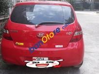 Xe Hyundai i20 AT đời 2010, màu đỏ, giá chỉ 365 triệu