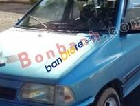 Gia đình bán Kia Pride CD5 2001, màu xanh lam