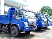 Bán xe tải ben 5 tấn - dưới 10 tấn đời 2019, xe Ben 9,1 tấn giá tốt nhất tại Bà Rịa Vũng Tàu
