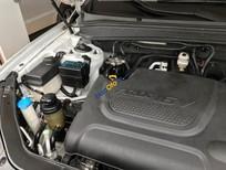Cần bán Hyundai Santa Fe SLX đời 2011, màu bạc, xe nhập, giá 680tr