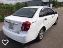 Bán ô tô Daewoo Lacetti EX đời 2010, màu trắng, 267 triệu