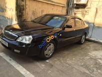 Bán xe Daewoo Magnus đời 2004, màu đen