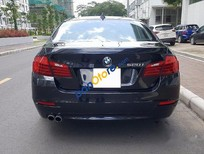Bán xe BMW 5 Series 520i sản xuất 2015, màu đen