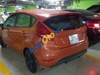 Bán Ford Fiesta 1.6 AT đời 2011 xe gia đình