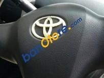 Xe Toyota Vios AT đời 2010, màu đen, giá 265tr