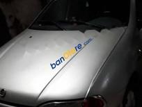 Bán Fiat Siena ED 1.3 sản xuất 2001, màu bạc