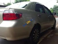 Cần bán gấp Toyota Vios G sản xuất 2003