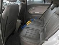 Cần bán xe Kia Morning AT 2015, màu bạc số tự động