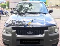 Cần bán Ford Escape 3.0 V6 đời 2004, xe cũ chạy tốt, bảo dưỡng thường xuyên