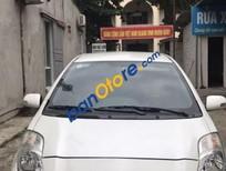 Cần bán lại xe Toyota Yaris AT sản xuất 2010, màu trắng, 430tr