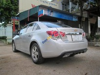 Bán Chevrolet Cruze 1.8 LT sản xuất 2011, côn số ngọt, lốp mới, đăng ký 2012