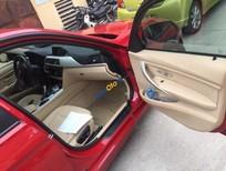 Bán ô tô BMW 3 Series 320i đời 2012, màu đỏ, giá 890tr