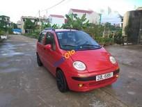 Bán gấp xe cũ Daewoo Matiz như trong hình, xe đẹp, không lỗi, tên tư nhân