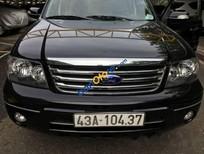 Bán xe Ford Escape 2.3L đời 2008, màu đen