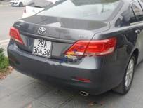Bán Toyota Camry 2.0E năm 2011, màu xám, nhập khẩu