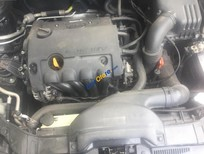 Cần bán lại xe Kia Forte SLi 1.6 AT đời 2009, màu đen, nhập khẩu nguyên chiếc, 398tr