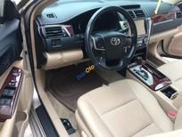 Cần bán gấp Toyota Camry 2.0E sản xuất 2012