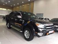 Cần bán lại xe Ford Ranger 2009, màu đen, xe nhập khẩu, số sàn, biển tỉnh, hồ sơ rút nhanh gọn,