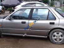 Bán xe Honda Accord năm 1988, màu xám, xe nhập