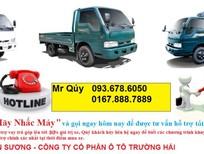 Cần bán xe Thaco Kia sản xuất 2017, giá 286tr