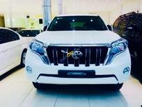 Cần bán lại xe Toyota Prado TXL đời 2014, màu trắng, xe nhập