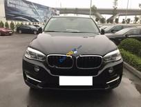 Cần bán xe BMW X5 xDriver35i sản xuất 2015, màu đen, xe nhập