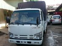 Xe tải Vĩnh Phát 3T49 - 3490Kg, xe tải Isuzu Vĩnh Phát 3T49 - 3490Kg, giá xe tải VM