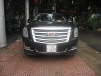Bán Cadillac Escalade Platium 2015, xe cũ, màu đen, giá tốt