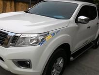 Bán xe Nissan Navara 2.5 EL 1 cầu, số tự động đời 2018, màu trắng, nhập khẩu, liên hệ: 098.590.4400