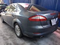 Cần bán gấp Ford Mondeo 2010, màu xám đen, 485tr