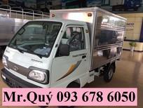 Bán xe tải Thaco Towner800 900 kg mới. Hỗ trợ vay trả góp