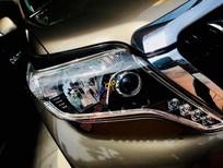 Cần bán xe Toyota Prado TXL đời 2014, màu xám, nhập khẩu