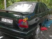 Bán ô tô Fiat Siena đời 1998, màu xanh