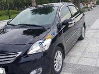 Cần bán Toyota Vios Limo sản xuất 2009 số sàn