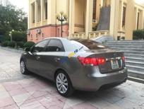 Cần bán lại xe Kia Forte SLi đời 2010, màu xám, nhập khẩu nguyên chiếc, 405 triệu