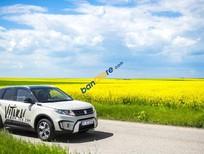 Cần bán Suzuki Vitara 1.6AT năm 2018, màu trắng, nhập khẩu