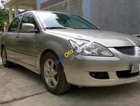Bán Mitsubishi Lancer GLX đời 2008, nhập khẩu số tự động, 306 triệu