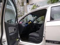 Cần bán lại xe Chevrolet Spark LT đời 2010, màu trắng ít sử dụng
