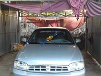 Cần bán Kia Spectra LS năm 2005, màu bạc