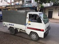 Bán Daewoo Labo sản xuất năm 2005, màu trắng, nhập khẩu