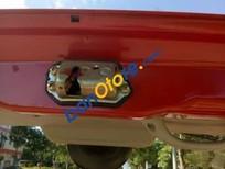 Bán Chery QQ3 đời 2011, màu đỏ, 95tr