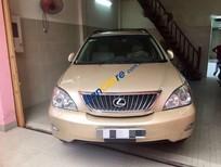 Cần bán gấp Lexus RX 350 sản xuất 2008 chính chủ