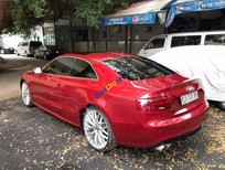 Bán xe Audi A5 đời 2010, màu đỏ, nhập khẩu nguyên chiếc