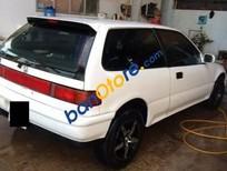 Cần bán xe Honda Civic năm sản xuất 1991, màu trắng, giá tốt